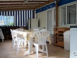 Mobil-home ECO 2 chambres <25 m²