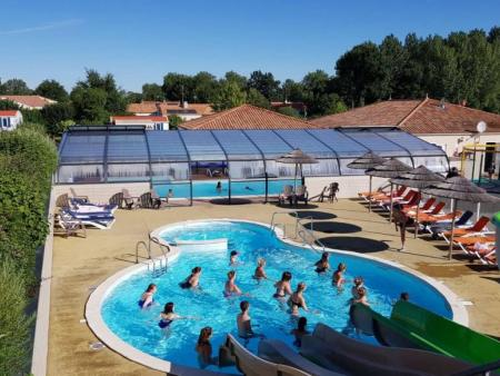 Camping Sites & Paysages De La Motte